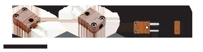 Hochtemperatur-Miniatur-Stecker - TC GmbH